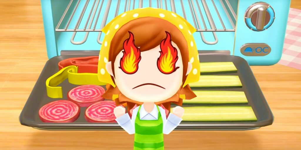 Cooking Mama Cookstar Controversy