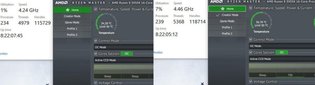 Epic Games Launcher Ryzen Usage 1200x325