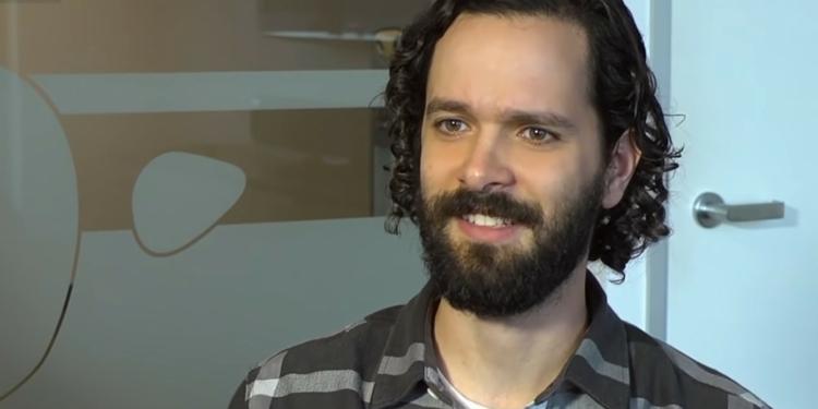 Neil Druckmann Uncharted 4 Interview