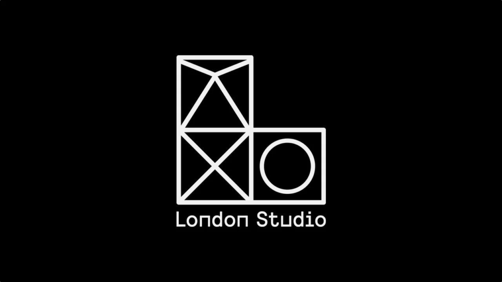 Sie London Studio Sony Playstation First Party Studios Guide 1.original