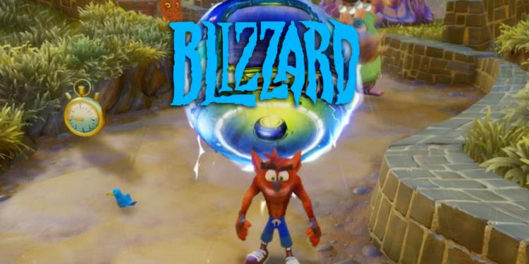 Vicarious Vision Melebur Ke Blizzard