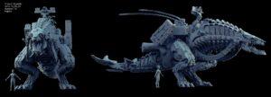 Mike Andrew Nash Mnash Raptor 12 03 13 Keyshot1