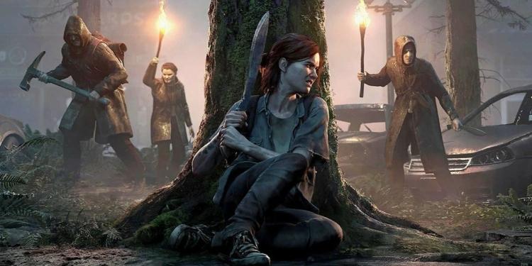 The Last Of Us 2.original