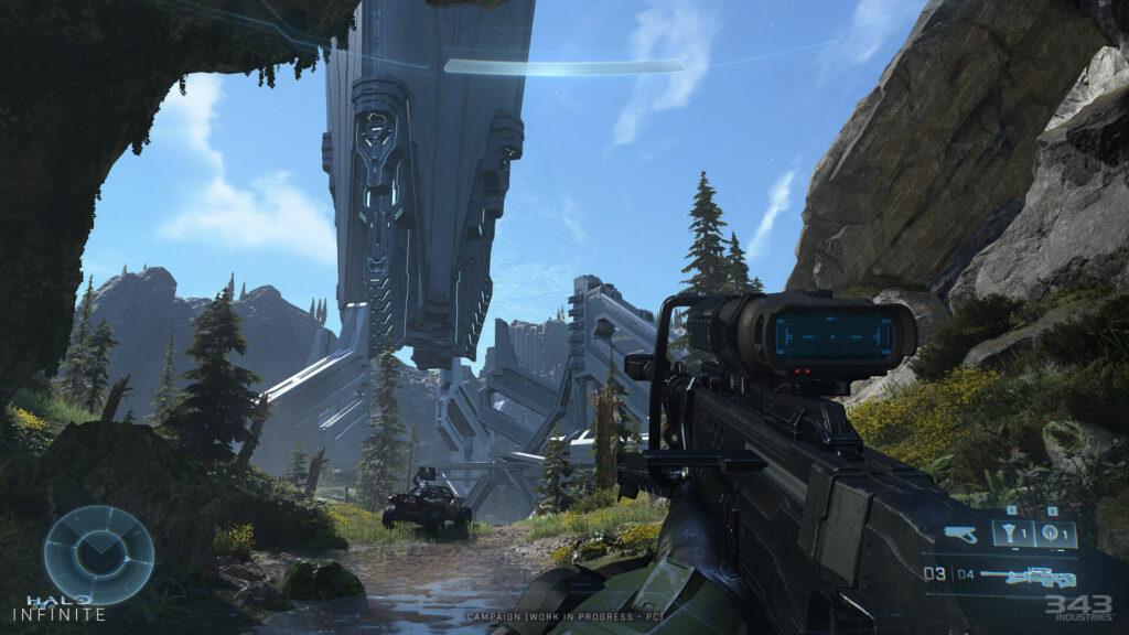 Halo Infinite Pc Screenshots 2