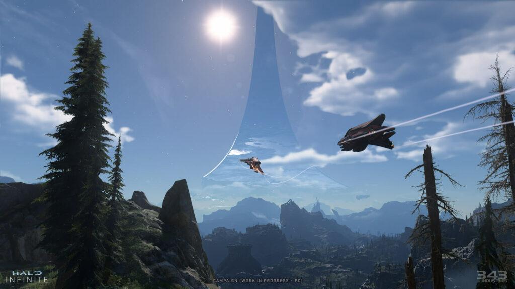 Halo Infinite Pc Screenshots 3