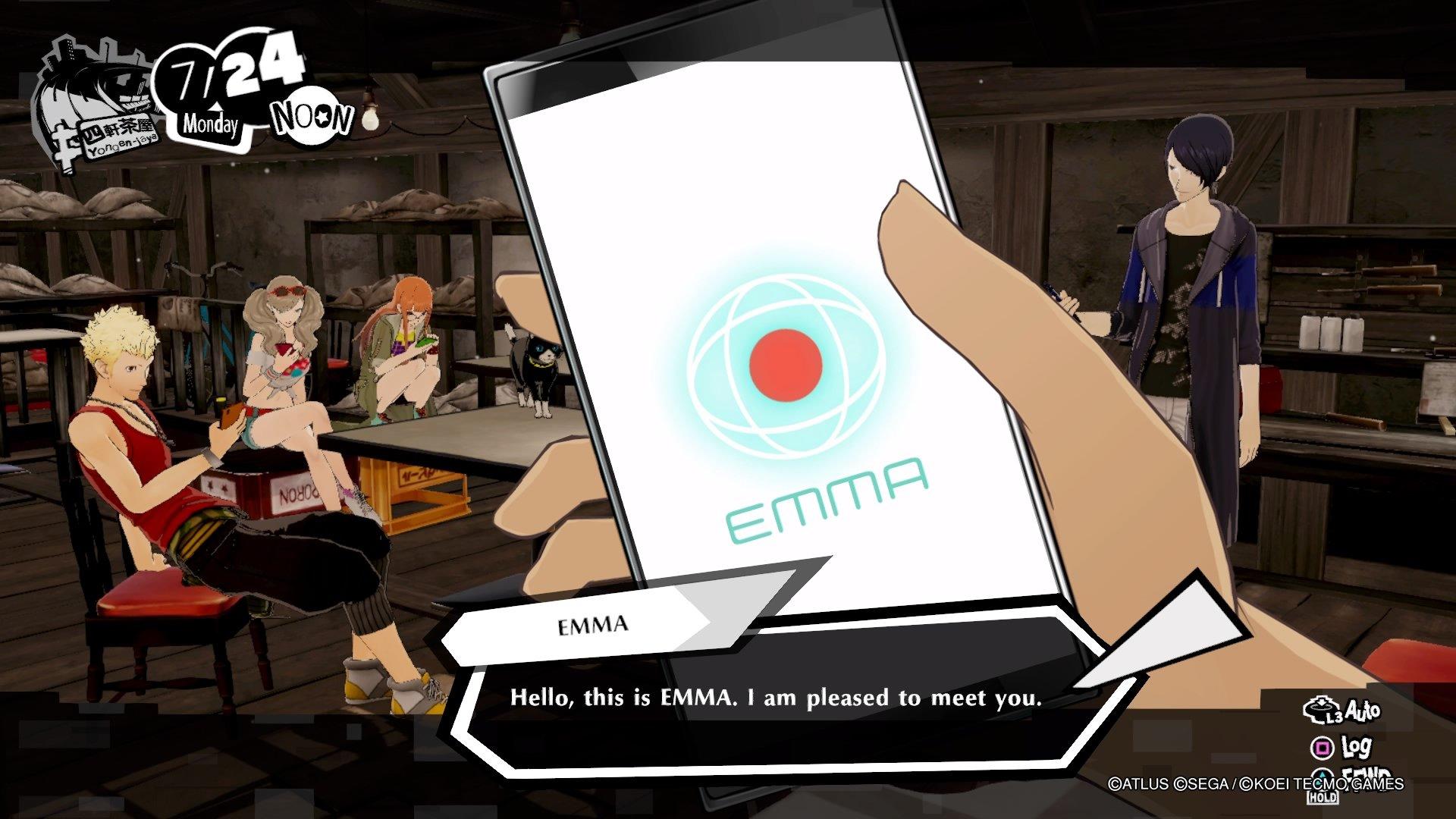 Persona 5 Strikers 20210223023929