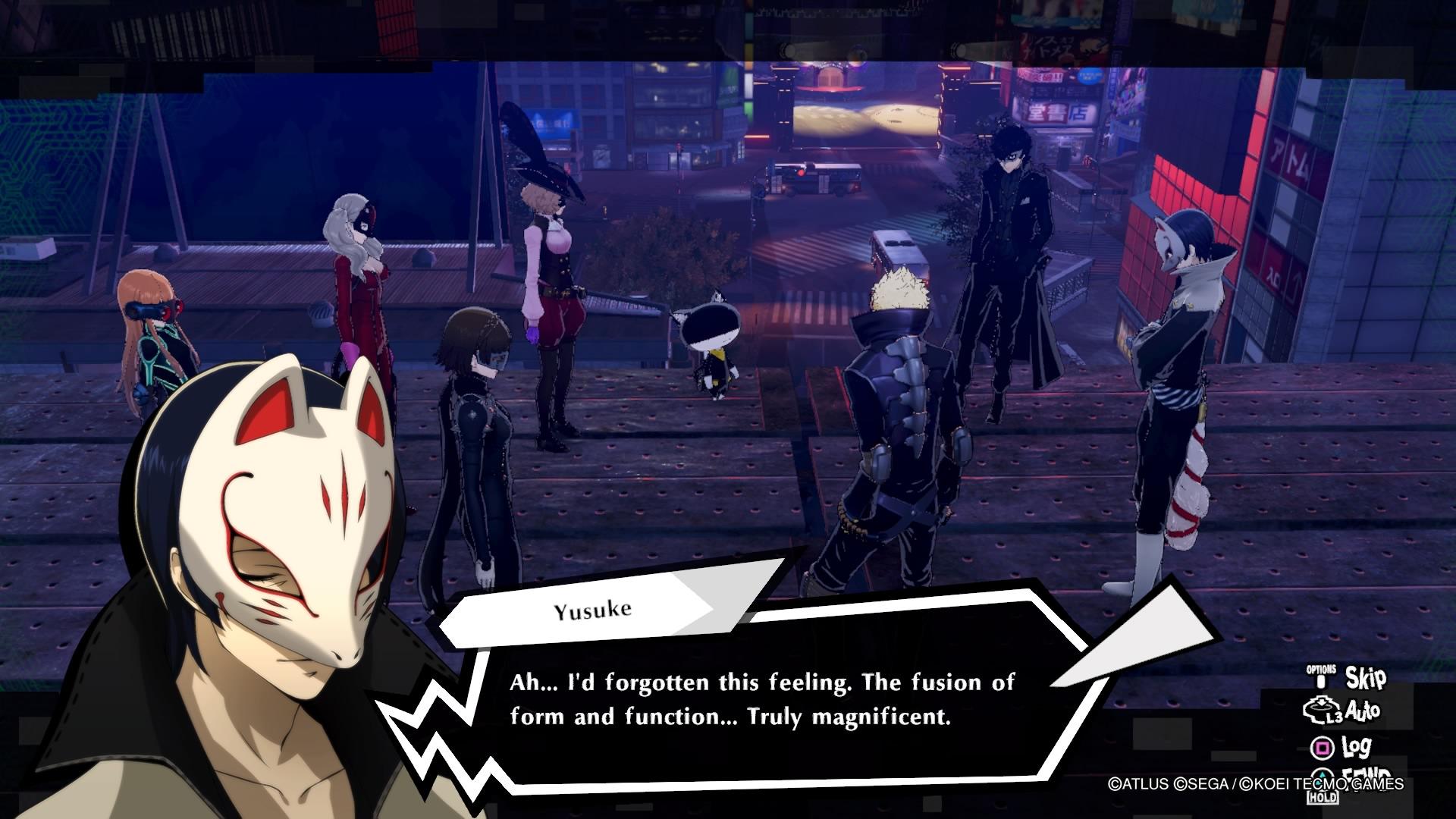 Persona 5 Strikers 20210223033754
