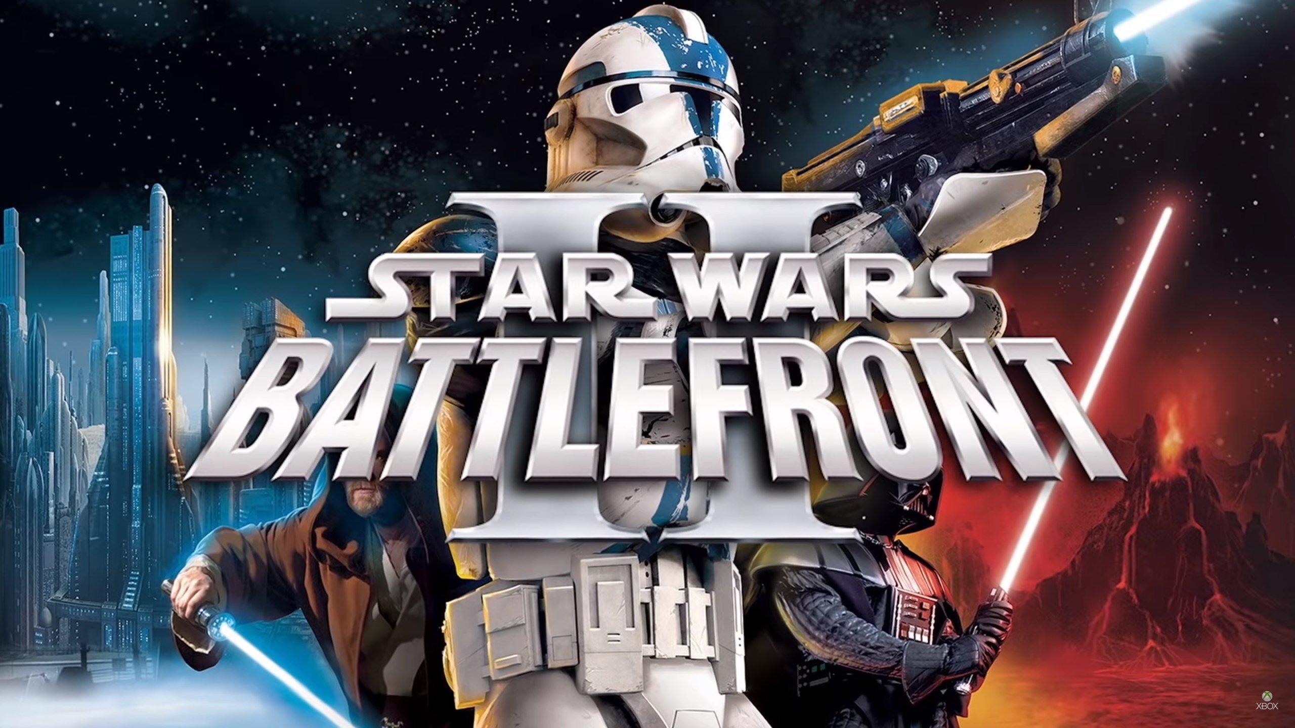 Star Wars Battlefront Ii Original Games With Gold