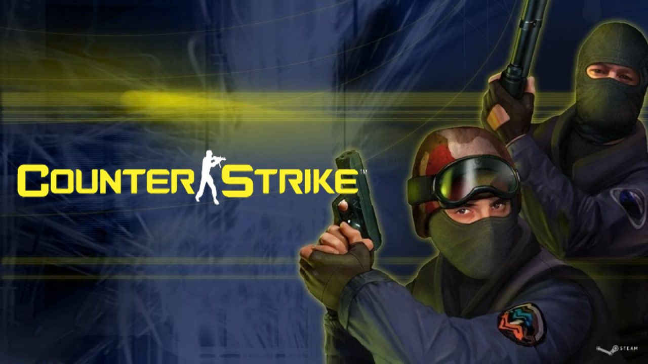 Highxtar Counter Strike 1.6
