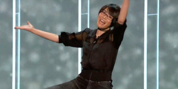 Ikumi Nakamura 1280x720