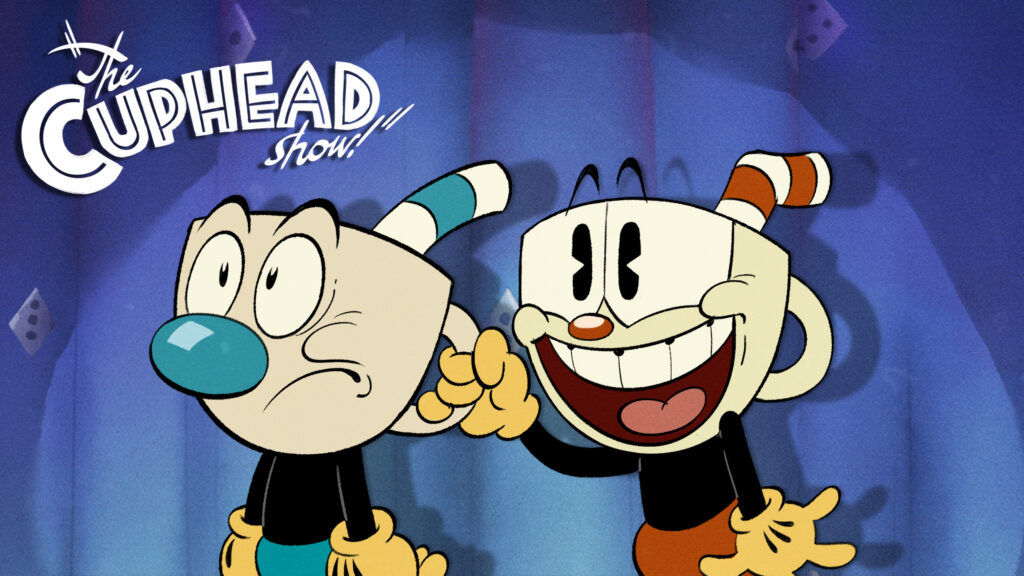The Cuphead Show 1