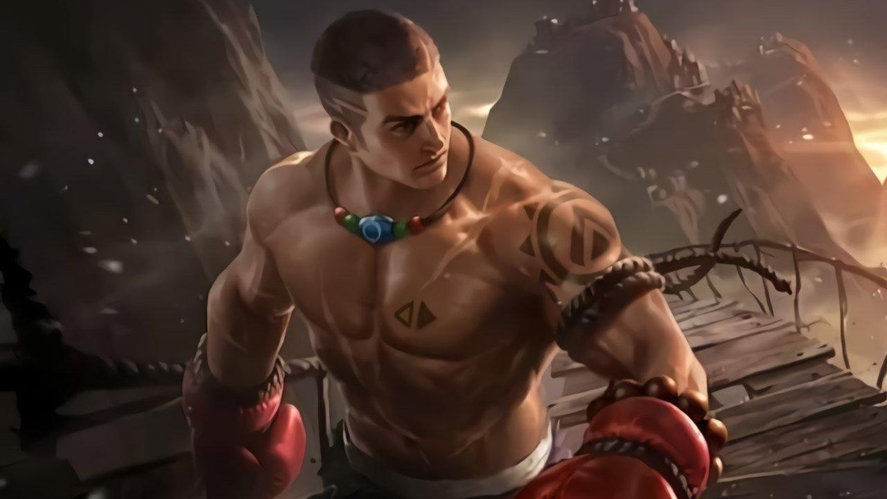 8 Hero Mobile Legends yang Cocok Menjadi Sosok Ayah - Gamebrott.com