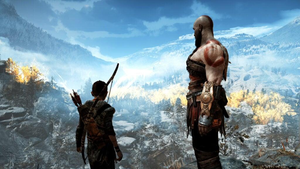 Kratos Siap Bantai Dewa Lagi, Gamer Buat Teori Unik tentang Game God of War Ragnarok