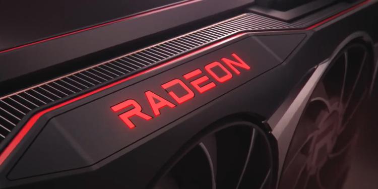 Amd Radeon Rx 6000 Announcement 2