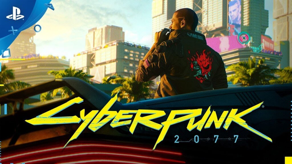 Cyberpunk 2077 PS4 Most Download