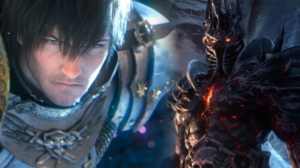 Naoki Yoshida Final Fantasy XIV World of Warcraft