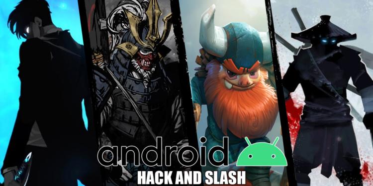 10 Game Android Hack and Slash Gratis Terbaik di Tahun 2021