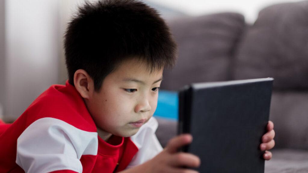Tencent Facial Recognation