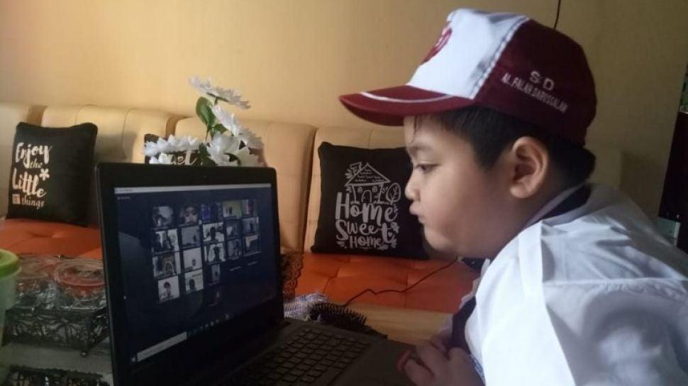 Pelajar Laptop