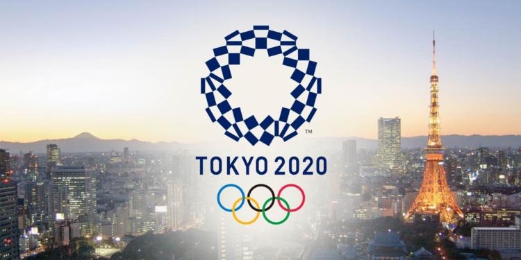 Olimpiade Tokyo 2020 Lagu Game