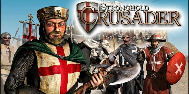 Stronghold Crusader 1