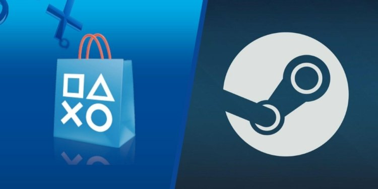 Talking Issue Is The Playstation Keep Commencing To Rival Steam