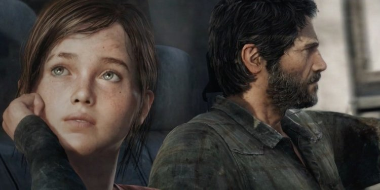 The Last Of Us Collectibles Package Cover.0