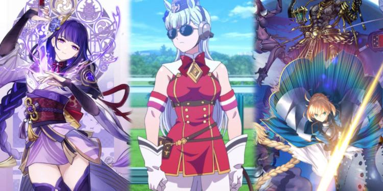 Game Mobile Terlaris Jepang 2021