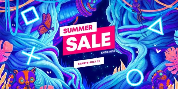 PlayStation Summer Sale 2021 Resmi Digelar, 944 Game Dapat Potongan Harga