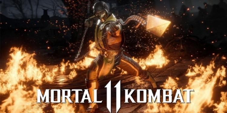 Dua Tahun Dirilis, Mortal Kombat 11 Telah Terjual Lebih dari 12 Juta Kopi