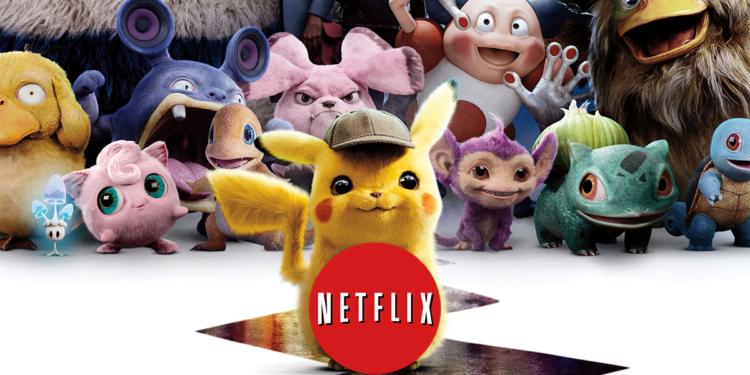 Netflix Tengah Kembangkan Serial Baru Pokemon dalam Bentuk Live Action