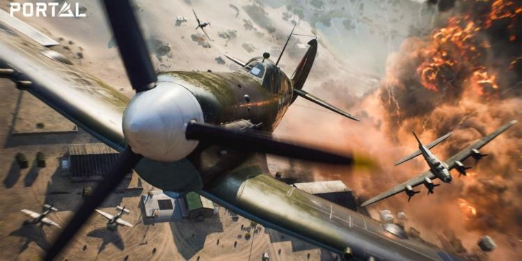 Battlefield 2042 Bf Portal