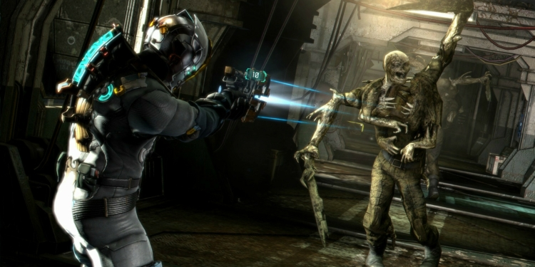 Dead Space 3 1