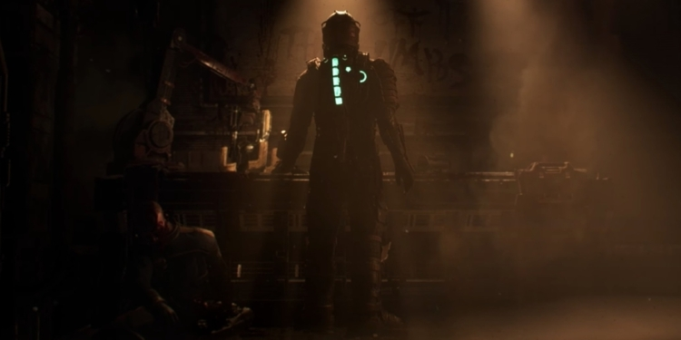 Ea Makes Rumoured Dead Space Remake Official And Shares First Teaser Trailer 1626979404161