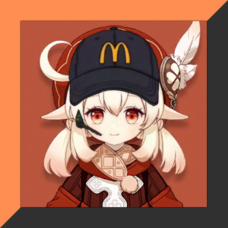 Klee Meme 14