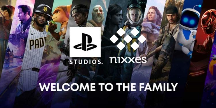 Ps Studios Nixxes