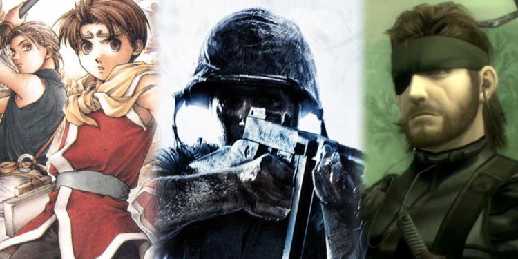 Rekomendasi Game Perang Cerita Terbaik