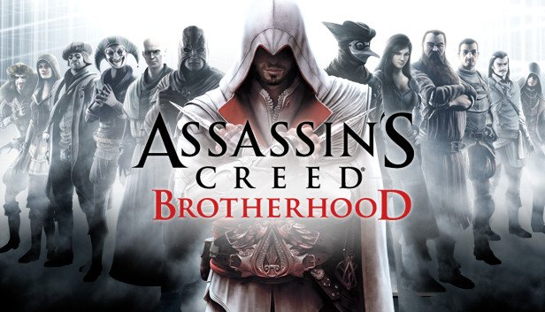 Assassins's Creed Brotherhood