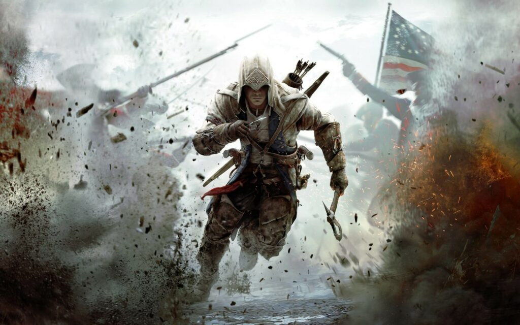 Assassins's Creed Iii
