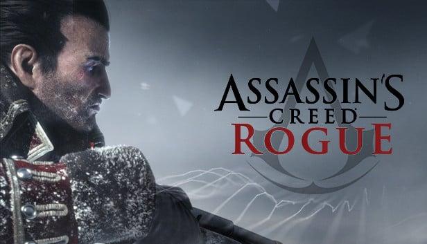 Assassins's Creed Rogue