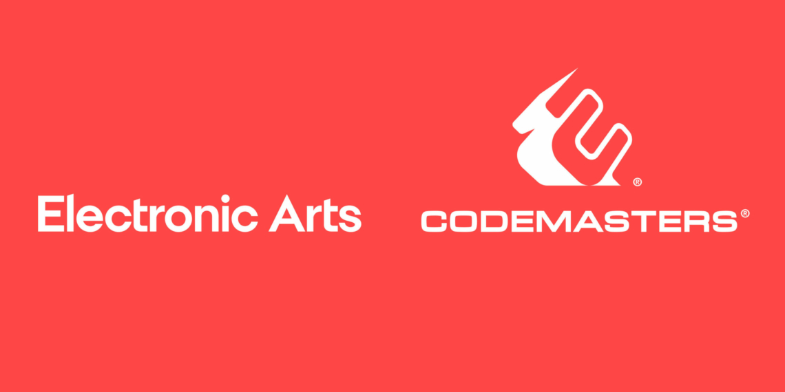 Codemasters X Ea (1)