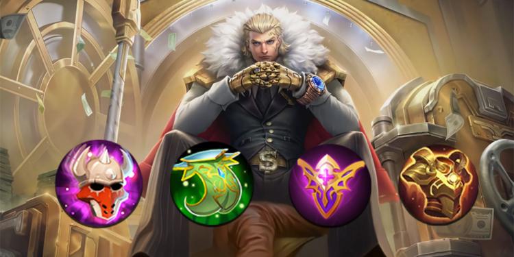 Panduan Item Magic Defense di Mobile Legends Season 21 Patch Note 1.6.10