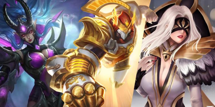 9 Hero yang Dapatkan Buff di Mobile Legends Patch Note 1.6.10