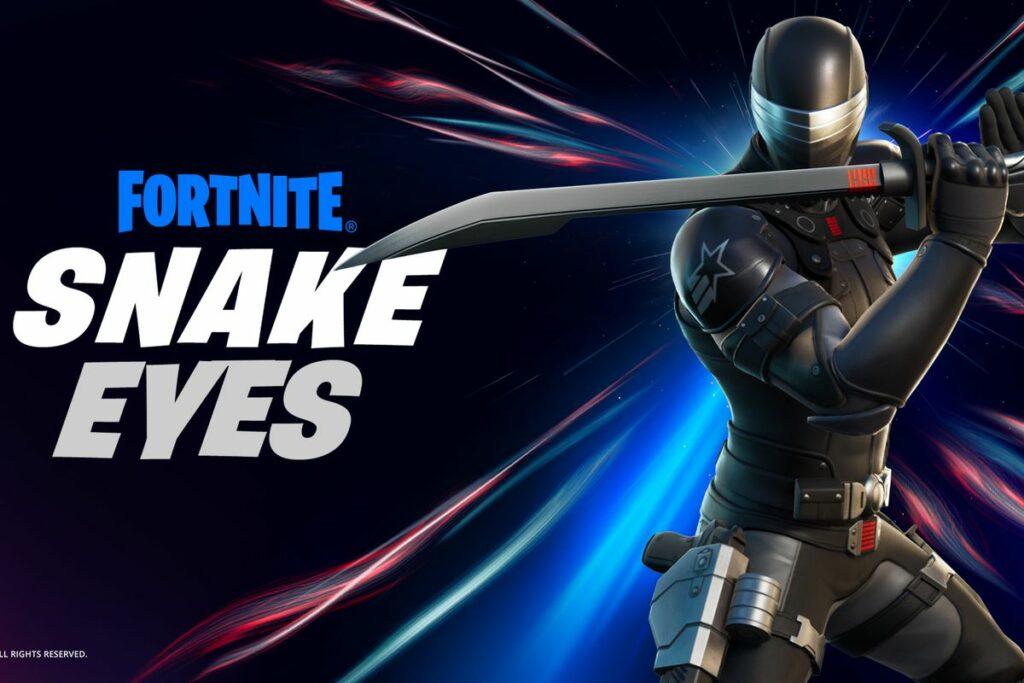 Fortnite Snake Eyes Social.0