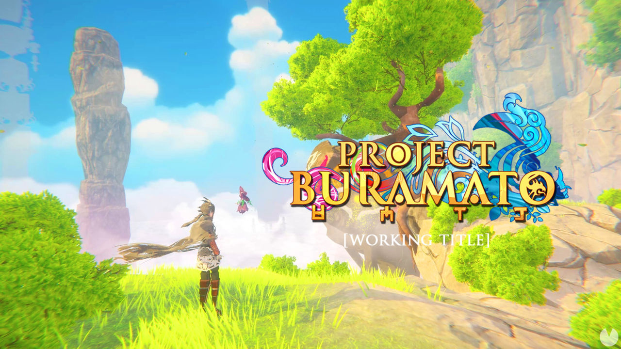 Project Buramato, Game ala Zelda/Genshin Impact yang Angkat Budaya Cerita  Rakyat Kalimantan - Gamebrott.com