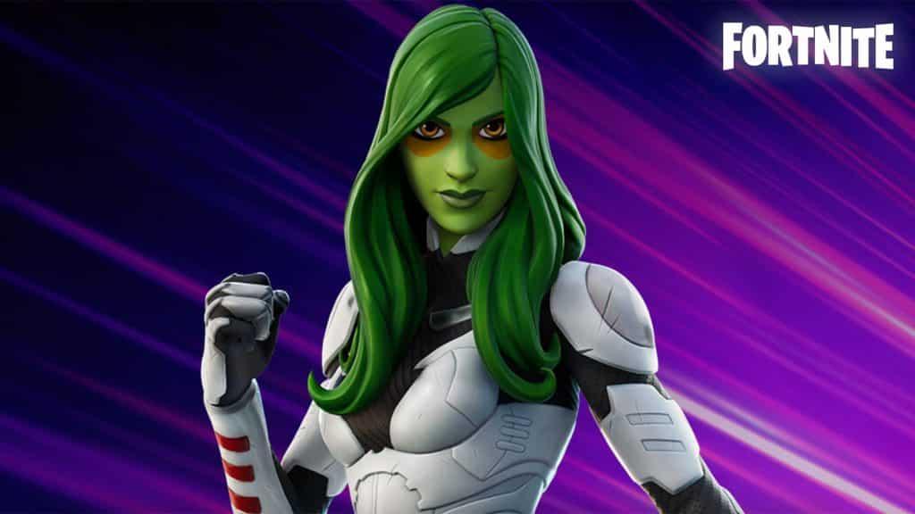 How To Get Fortnite Gamora Skin 1024x576 1