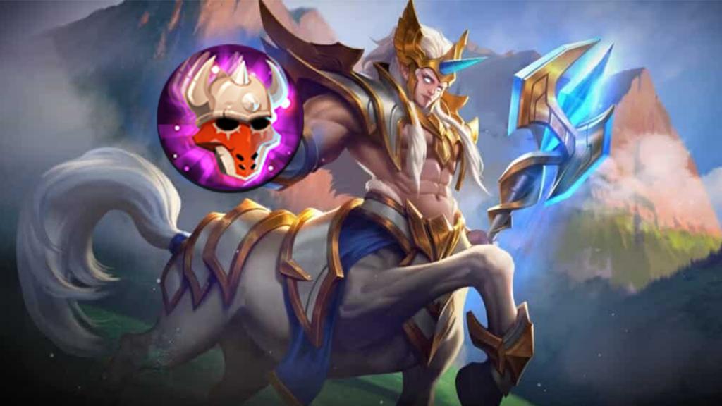 Hylos Cursed Helmet item magic defense