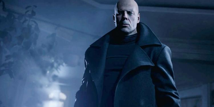 Resident Evil Village Bruce Willis John Mcclane Mod 3