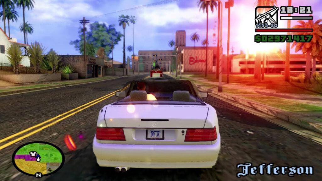 Take-Two GTA
