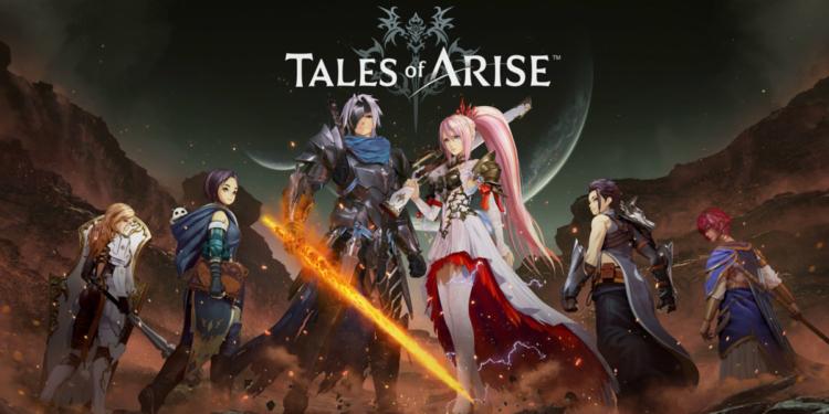 Tales of Arise Sekuel
